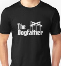 The Dog Father Unisex T-Shirt