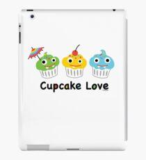 Cupcake Love II iPad Case/Skin