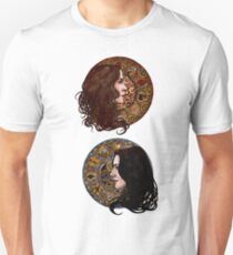 The Agent & The Artificer Unisex T-Shirt