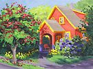 Full Bloom by Karen Ilari