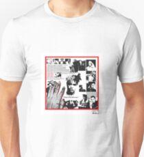 XXXTENTACION MEMBERS ONLY V3 Unisex T-Shirt
