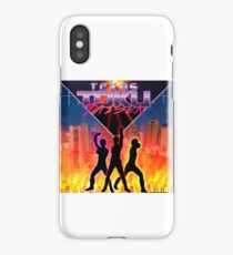 Texas Toku Taisen - Justice Prevails!  iPhone Case/Skin