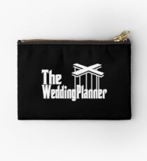 Der Hochzeitsplaner Täschchen