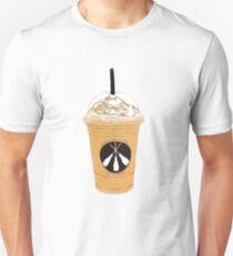 Starbucks Butterbeer Unisex T-Shirt