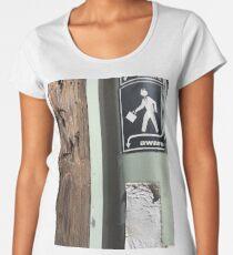 Aware Women's Premium T-Shirt