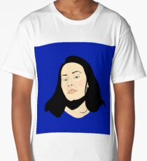 Self-confidence Long T-Shirt