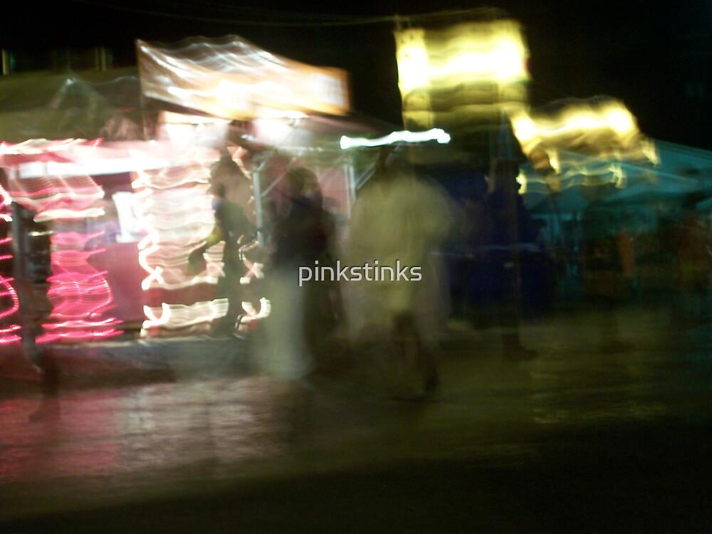 Sideshow by pinkstinks