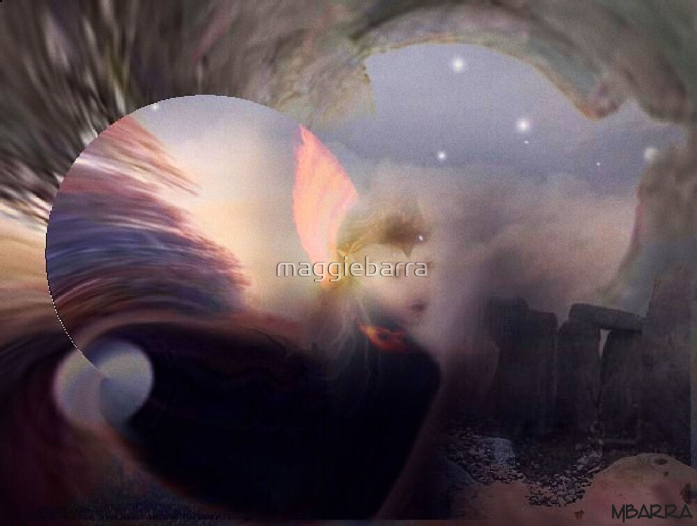 Your Destiny by maggiebarra