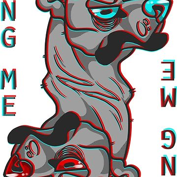 """""""KING ME"""" (Gray) by sephinta"""