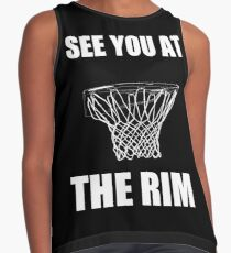 At The Rim Contrast Tank