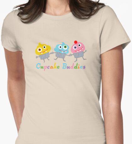 Cupcake Buddies T-Shirt