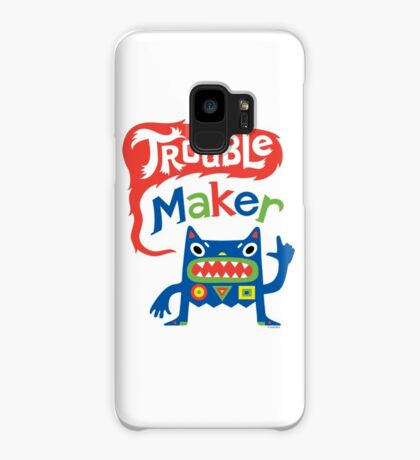 Trouble Maker  Case/Skin for Samsung Galaxy