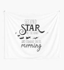 Tela decorativa Segunda estrella