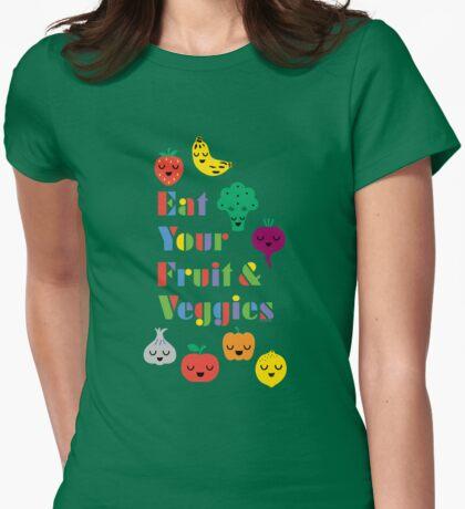 Eat Your Fruit & Veggies lll T-Shirt