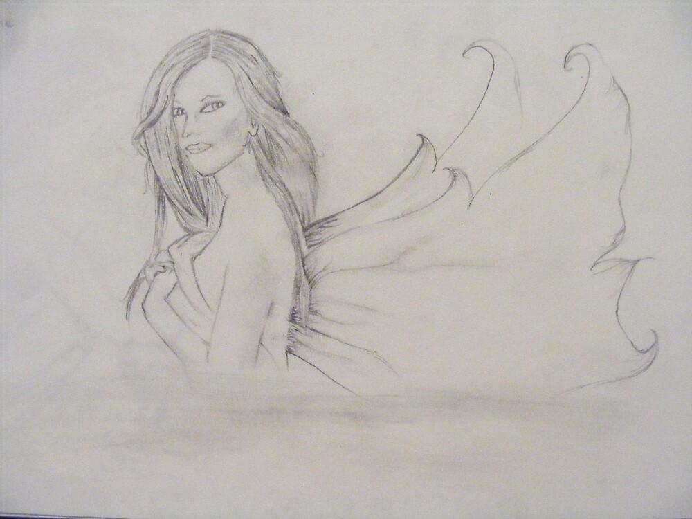 Fairy by Hayden Brown