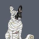 Mummy French Bulldog by Huebucket