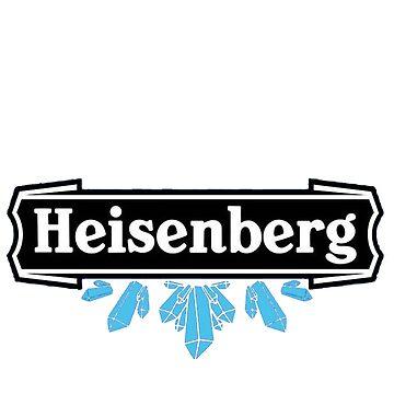Heisenberg by KudoSai