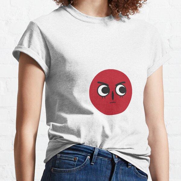 >:-( Classic T-Shirt