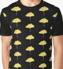 Gingko biloba Graphic T-Shirt
