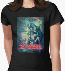 A Little Kali Humor T-Shirt