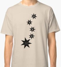 hedge witches level 50 tattoo Classic T-Shirt