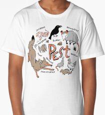 Pest Long T-Shirt