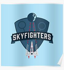 Skyfighters  Poster