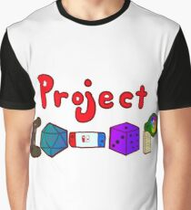 Project: Co-Op Graphic T-Shirt