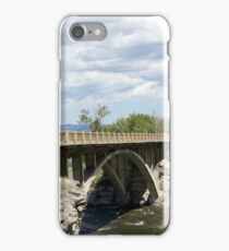 What's Beyond  iPhone Case/Skin
