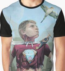 Automaton Graphic T-Shirt