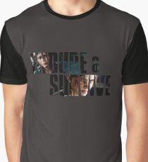 Endure and Survive Graphic T-Shirt