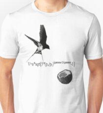 Airspeed Velocity  T-Shirt