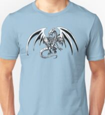 Blue-Eyes Ultimate Dragon Unisex T-Shirt