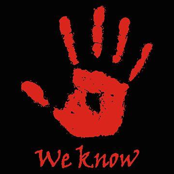 We Know - Dark Brotherhood by bavets