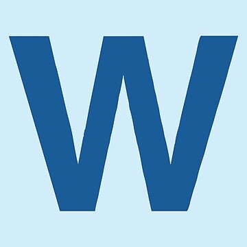 Fly The W Flag by bavets