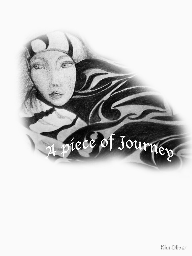 A piece of journey by kmos