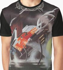 Hawkwind, hard rock, psych, psychedelic, acid rock  Graphic T-Shirt