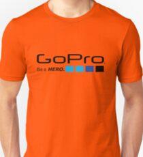 GoPro - Be a Hero Unisex T-Shirt