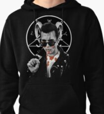 Crybaby 666 Pullover Hoodie