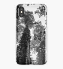 Look up - and up and up! iPhone Case/Skin
