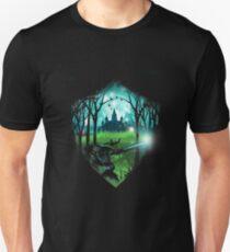 Wild Adventure Unisex T-Shirt