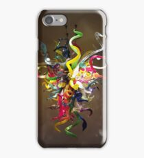 Chihuly Blown Glass iPhone Case/Skin