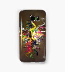 Chihuly Blown Glass Samsung Galaxy Case/Skin