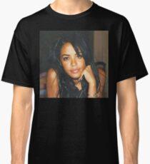 RIP AALIYAH Classic T-Shirt