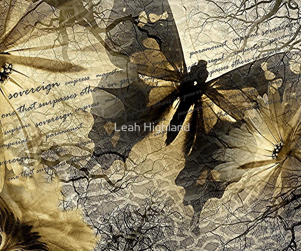 Sovereign by Leah Highland