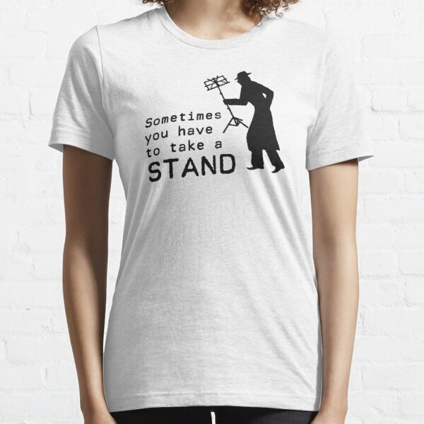 Take a Stand Essential T-Shirt