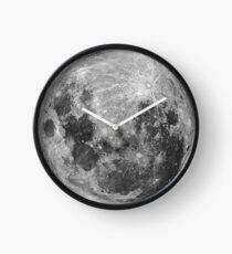 Fullmoon Clock