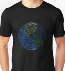 HAPPY EARTH DAY!!! Unisex T-Shirt