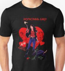 wynonna earp T-Shirt