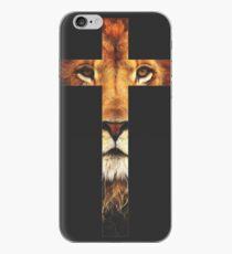 Christliches Kreuz iPhone-Hülle & Cover